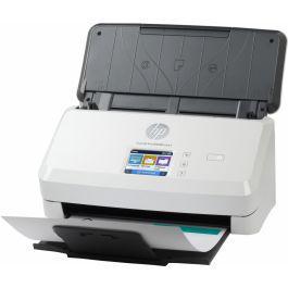 Hp Scanner Scanjet Pro N4000 Snw1, 600 X 600 Dpi, Escaner 6FW08A