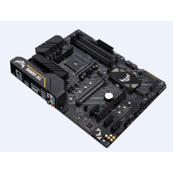 Asus Mb Tuf Gaming B450-Plus Ii TUF-GAMING-B450-PLUS-II