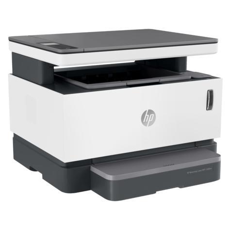 Hp Impresora Multifunción Láser Neverstop 1200Nw, 500Mhz 5HG85A