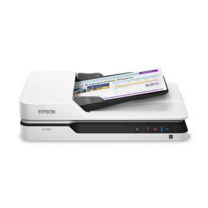 Epson Ds-1630 Escáner De Documentos De Sobremesa Usb 3.0 B11B239201
