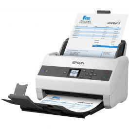 Epson Document Scanner Usb 3.0 1200 Dpi X B11B251201