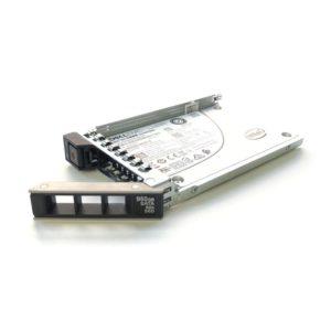 """Dell Disco Duro Interno 960 Gb 3.5"""" Solid State Dri 345-BDFM"""