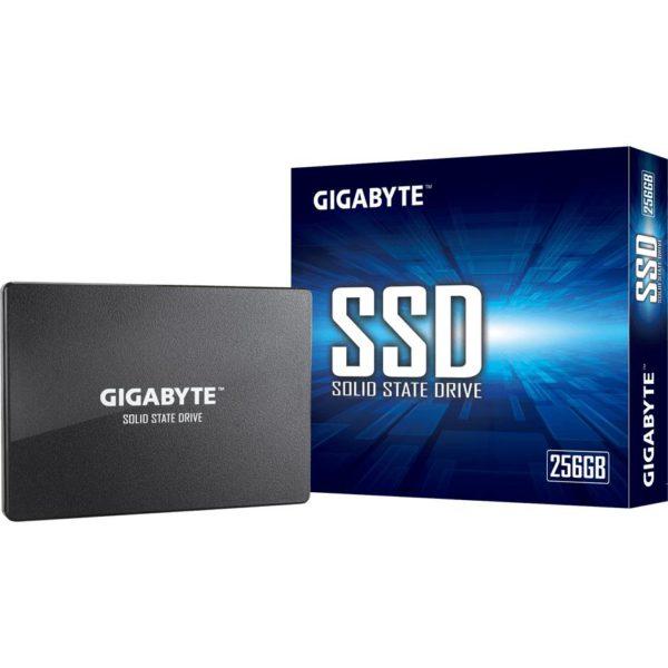 """Gigabyte Unidad En Estado Sólido 256 Gb Interno 2.5"""" GP-GSTFS31256GTND"""