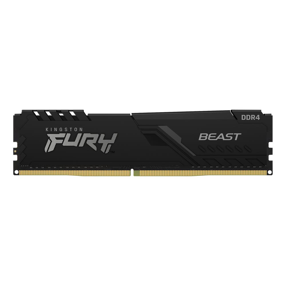 Kingston-Fury Kingston Memoria Ram Fury Beast 8Gb 2666Mhz KF426C16BB/8