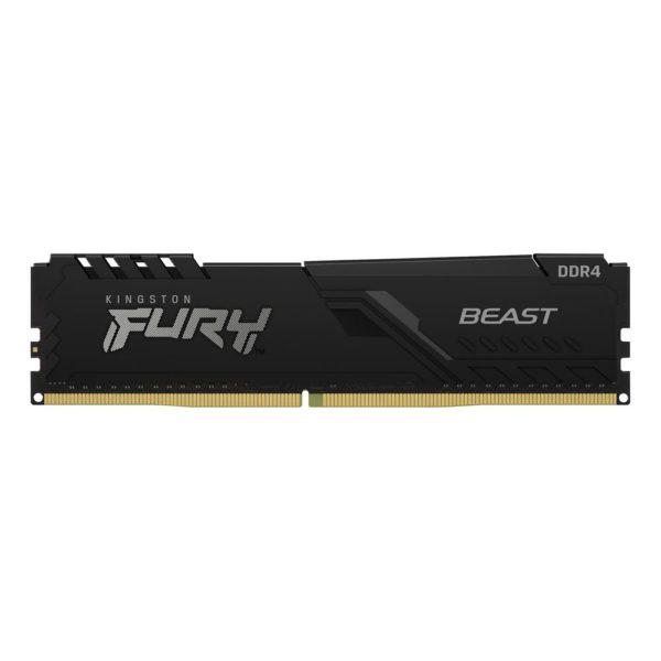 Kingston -Fury -Fury -Fury Mem Fury Beast 4Gb KF426C16BB/4