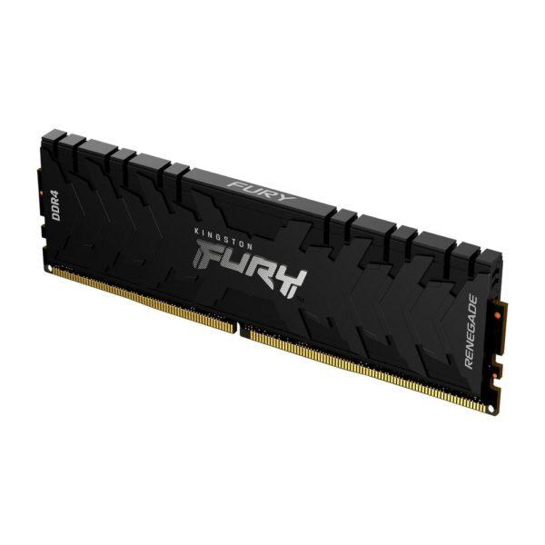 Kingston -Fury Memoria Ram Ddr4 16Gb 3600Mhz Fury KF436C16RB1/16