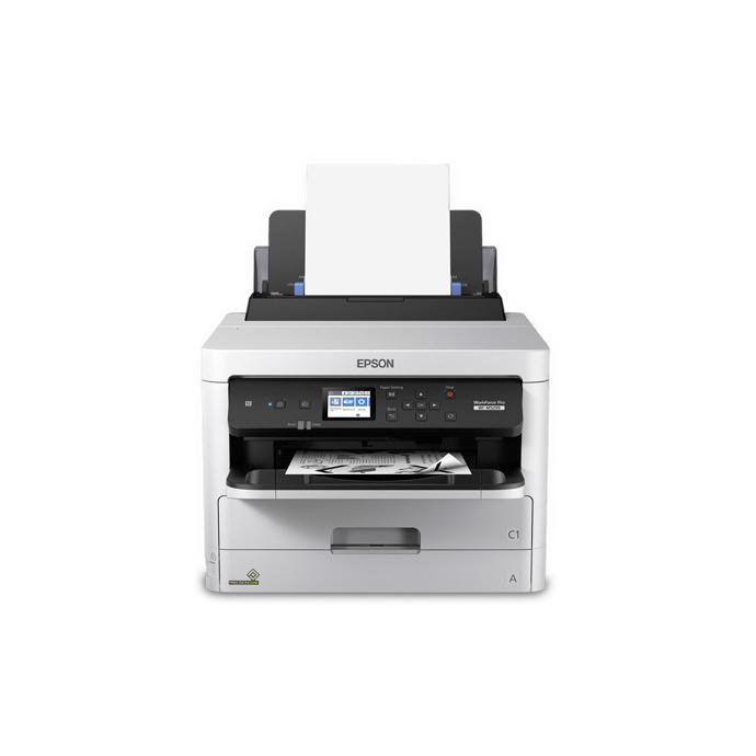 Epson Impresora Tinta Monocromática Workforce® Pro Wf-M52 C11CG07301