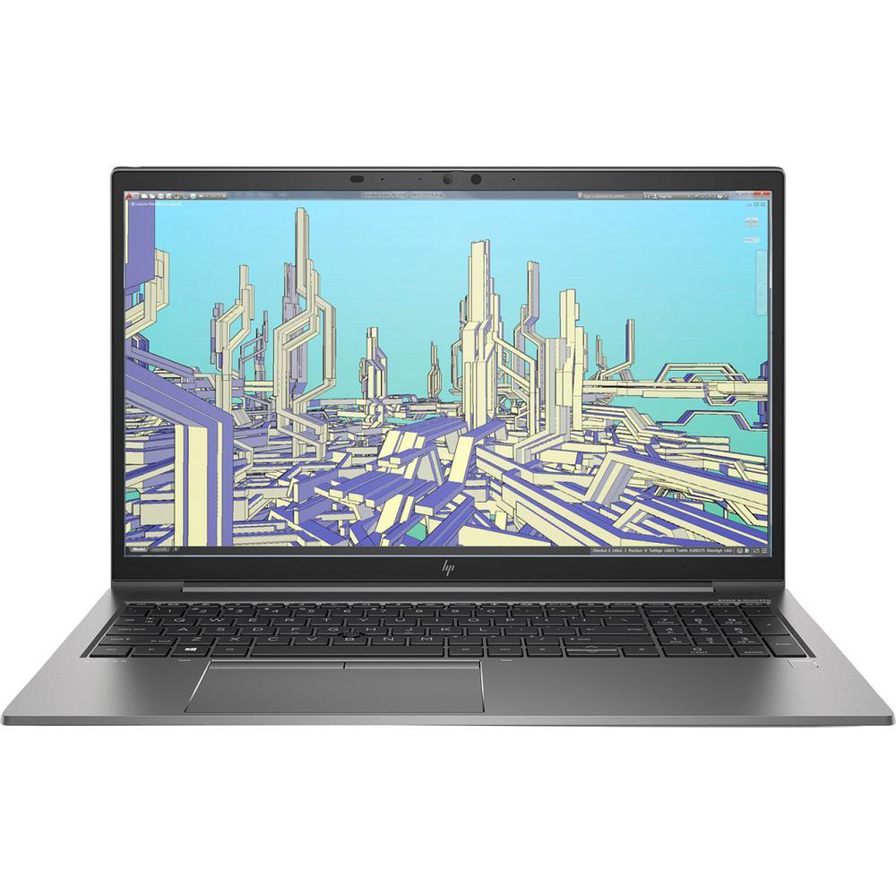 Hp Zbook Firefly 15 G8,Ci7-1165G7,32Gb,512 Ssd,W10 428F5LA