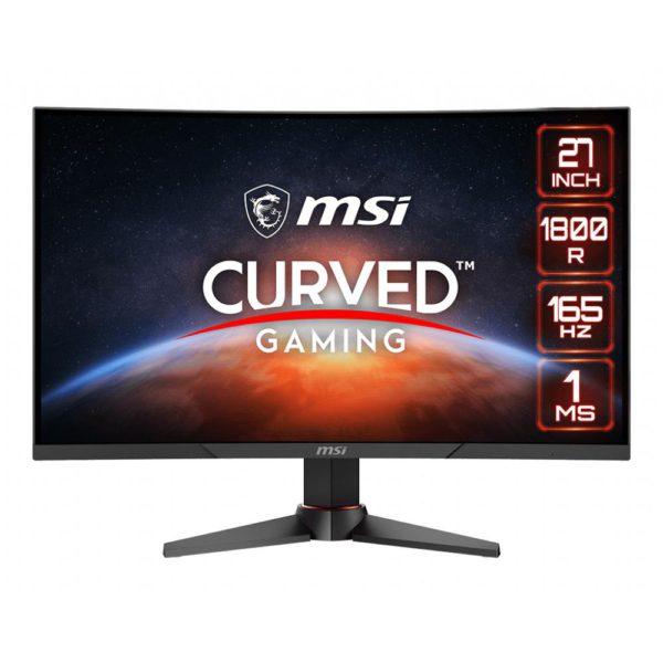 Msi Monitor Optix Mag270Vc2 OPTIX-MAG270VC2
