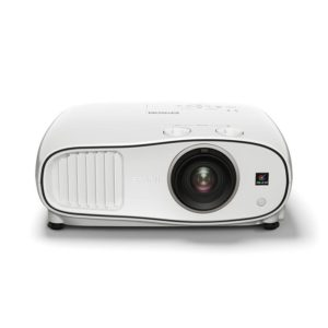 Epson Powerlite Home Cinema 3710 Proyector 3Lcd 3D V11H799021