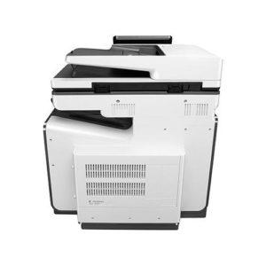 Hp Impresora Multifuncional Pagewide Enterprise Mfp586Dn G1W39A