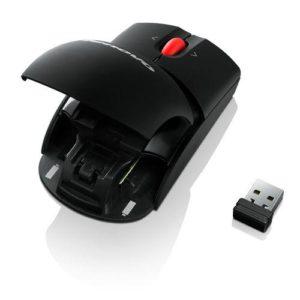 Lenovo-Accesorios Lenovo -Accesorios Mouse Lázer Inalámbrico 0A36188