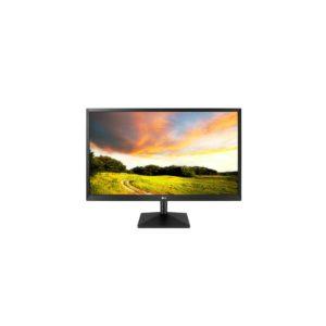 """Lg Monitor 20Mk400H, Tn, Led 19,5"""",1366X768, Vga, Hdmi 20MK400H-B.AWH"""