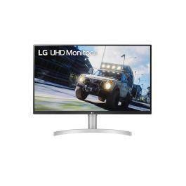 "Lg Monitor 31.5"" Uhd 4K 32UN550-W.AWH"