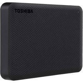 Toshiba Disco Duro Pórtatil Canvio Advance HDTCA40XK3CA