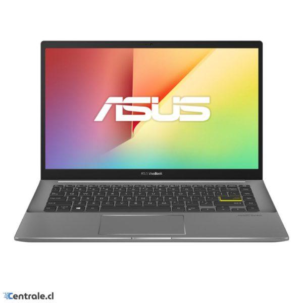Asus Notebook Vivobook S14, Amd Ryzen 5 4500U, Ram 8Gb, S 90NB0QR4-M15210