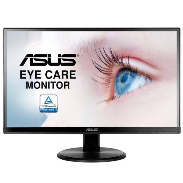 Asus Monitor Eye Care: 21.5 Pulgadas, Full Hd, Ips, 75Hz VA229HR