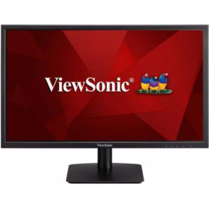 "Viewsonic Monitor Led 24"" Negro 1920X1080 Vga Hdmi VA2405H"
