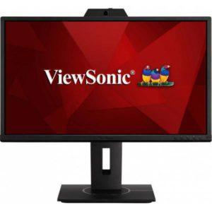 """Viewsonic Monitor 24"""" Full Hd 1080P Con Webcam De 2Mp VG2440V"""