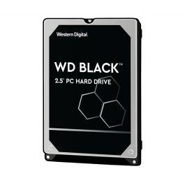 Western Digital Disco Duro Interno 1Tb Black WD10SPSX