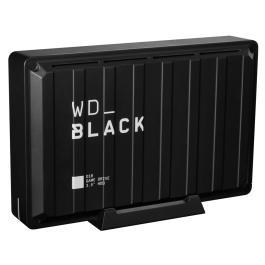Western Digital Unidad De Juego Black D10 De 8 Tb (Wdba3P WDBA3P0080HBK-NESN