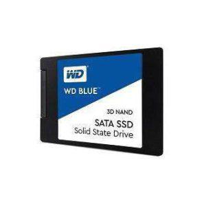 """Western Digital Unidad Ssd 2Tb Wd Blue, 3D Nand, 2.5"""", Sata WDS200T2B0A"""