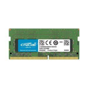 Crucial Memoria 32Gb Ddr4 2666 Sodimm CT32G4SFD8266