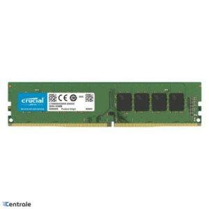 Memoria RAM 8GB Crucial 2666MHz DDR4 CT8G4DFRA266