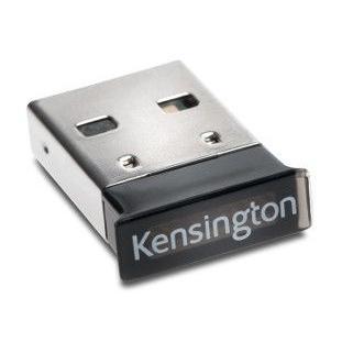 Kensington Bluetooth 4.0 Usb Adapter Adaptador De Red Usb K33956AM