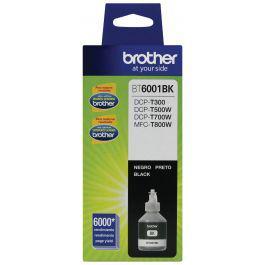 Brother Bt-6001Bk Negro Recarga De Tinta BT6001BK