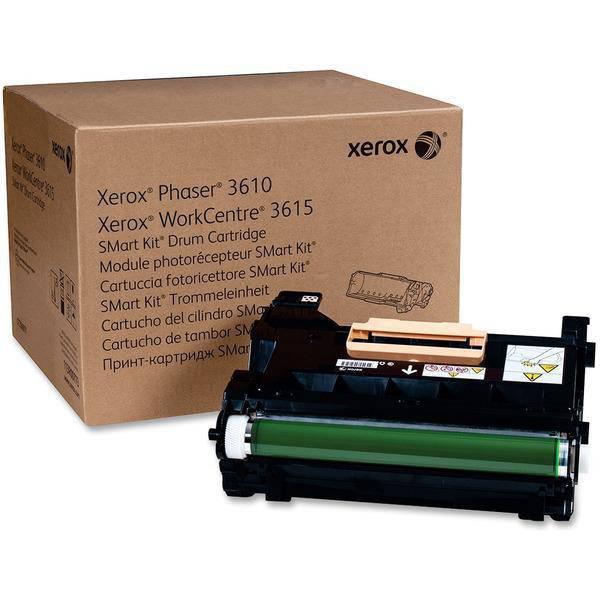 Xerox Smart Kit Drum P/ Phaser 3610 113R00773