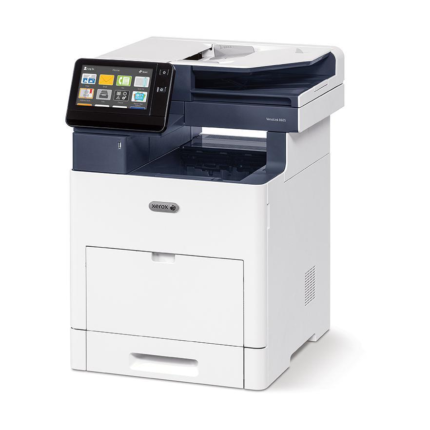 Xerox Multifuncional Versalink B605 B/N B605V_S