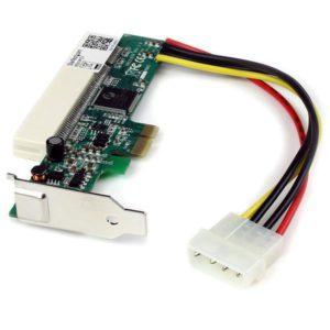 Startech Pci Express To Pci Adapter Card PEX1PCI1