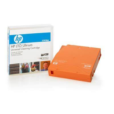 Hewlett-Packard-Enterprise Hpe Hp Ultrium Universal Cleaning C7978A