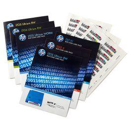 Hewlett-Packard-Enterprise Paquete De Etiquetas De Código De Q2013A