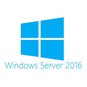 Licencia Windows Server 2016 HPE 5 Usuarios 871232-DN1
