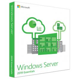 Licencia HPE Windows Server 2019 Essentials Edition P11070-071