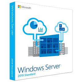 Licencia Microsoft Windows Server 2019 HPE Standard Edition P11066-DN1