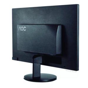 Aoc Monitor 21.5