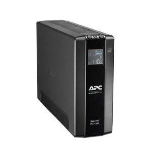 Apc Sai Back Ups Pro De , 1300Va, 8 Tomas De Salida, Avr BR1300MI
