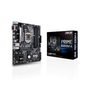 Asus Tarjeta Madrea / Intel Prime B365M-A PRIMEB365M-A