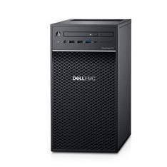 Dell Server T40, Intel® Xeon® E-2224G, 3.5 Ghz, 8M 2DTR1V1