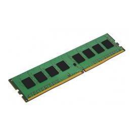 Kingston Memoria Ram Non-Ecc Cl19 Dimm 16 Gb Ddr4 2666 Mhz KVR26N19D8/16
