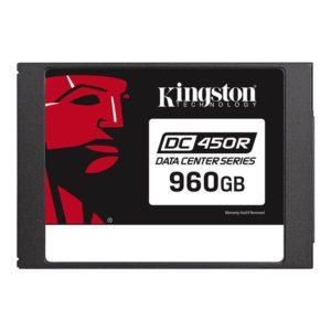 Kingston Data Center Dc450R Unidad En Estado Sólido C SEDC450R/960G