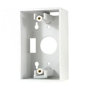 Nexxt Solutions Nexxt Caja Montaje Superficie De Red Blanco AE180NXT05