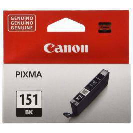 Canon Cartucho De Tinta Negra Li-151 6528B001