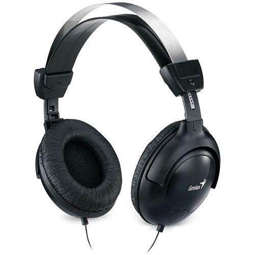 Genius Audifono Con Microfono Hs-M505X Full Side 31710058101