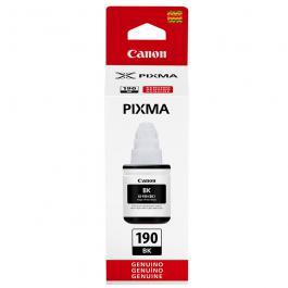 Canon Tinta Gi-10, 170Ml, Negro 3382C001