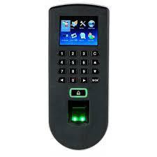 Zkteco Zk Teco Security Access Control 1 Relé Id Card Opcio F19/ID