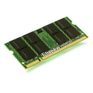 Kingston Memoria Ram Ddr3L 4Gb, Sodimm, 1600Mhz, Pc3L-12800 KCP3L16SS8/4G